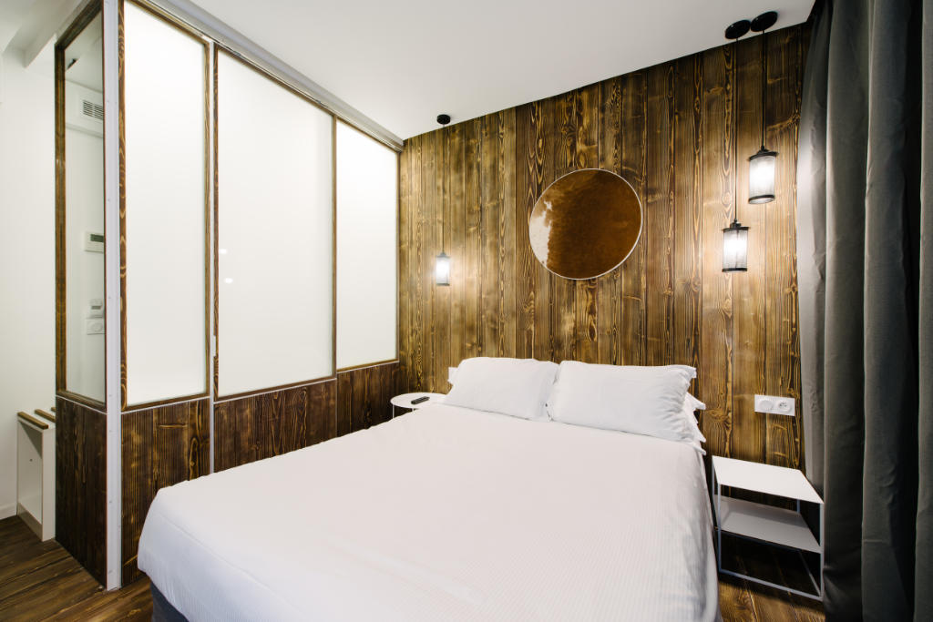 ATYPIK HOTEL *** - Site Officiel – Espace bien-être